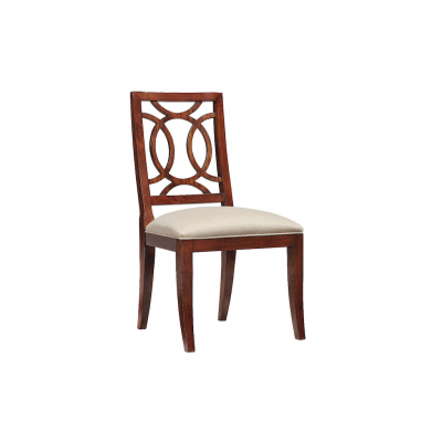 Wood Dining Side Chair