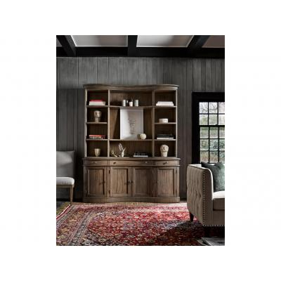 Barrister Bookcase
