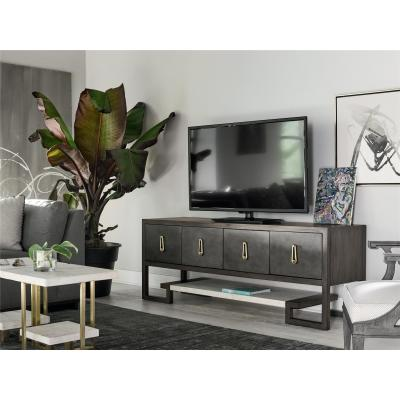 Mimosa Entertainment Console