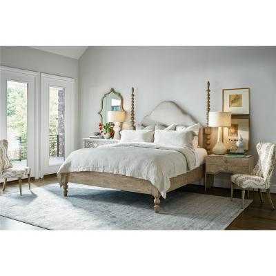 Jules Queen Bed