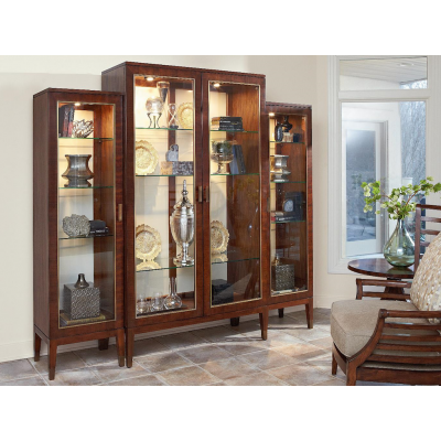 Center Display Cabinet