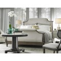 Rae Upholstered King Bed
