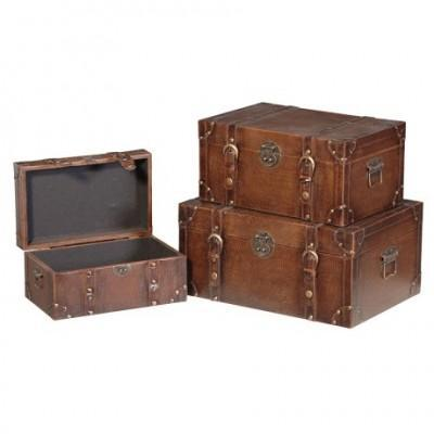 Trunk and Storage & Cases