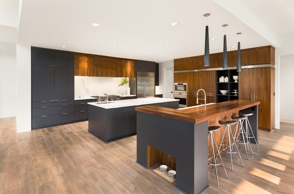 Would it be advisable for you to Use Hardwood Floors in ...
