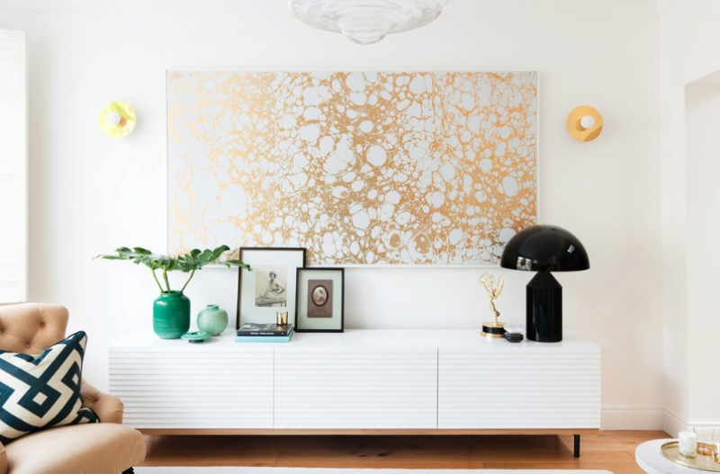 Best How Decorate Living Room Walls Web Details @house2homegoods.net