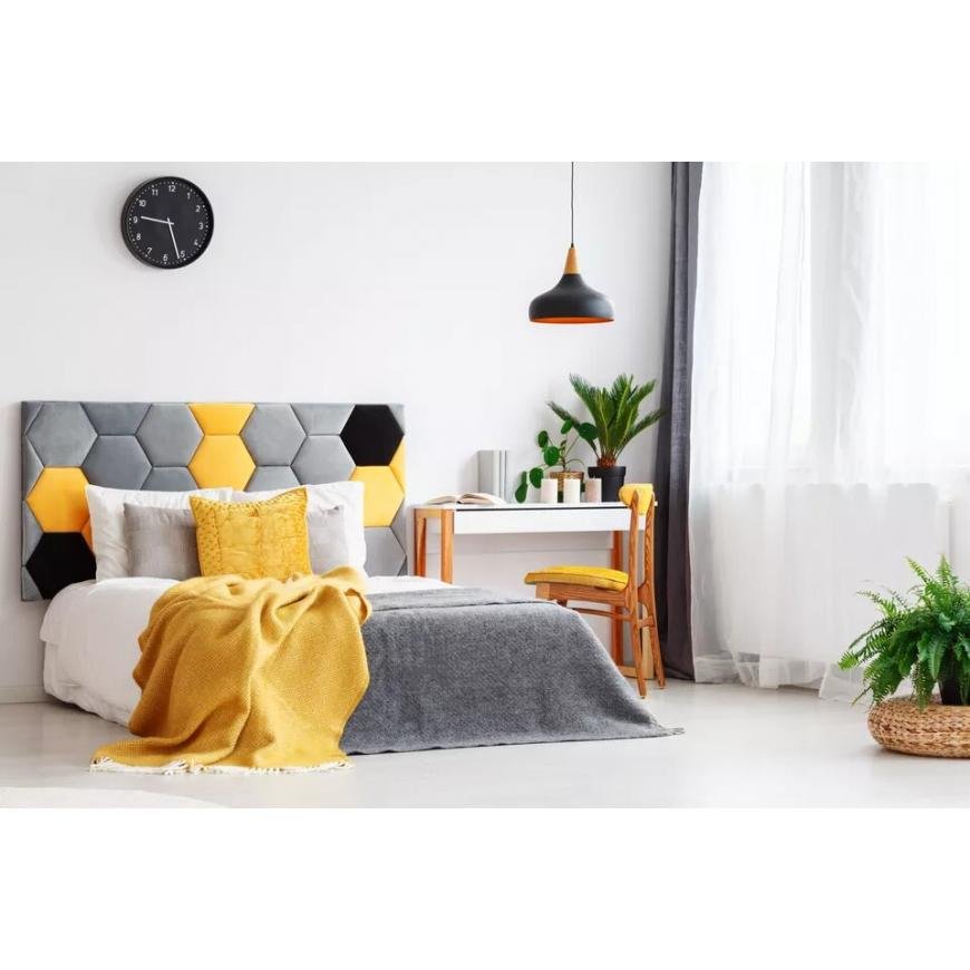 How to Beautify a Room With Yellow