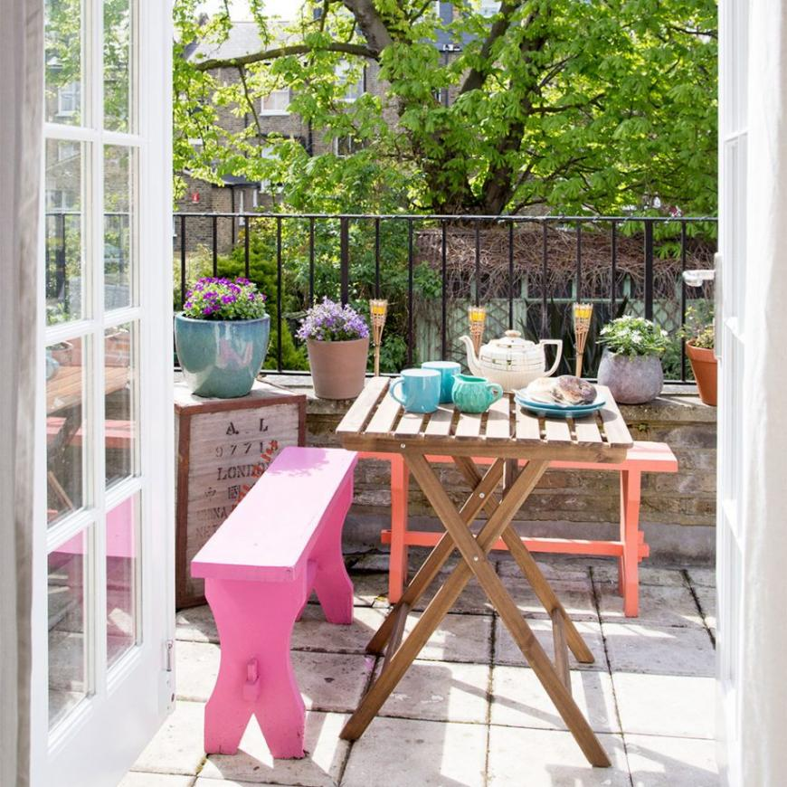 Pretty porch ideas to move every room in the garden