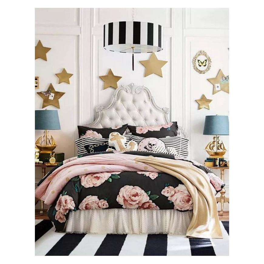 Wonderful Tweens rooms