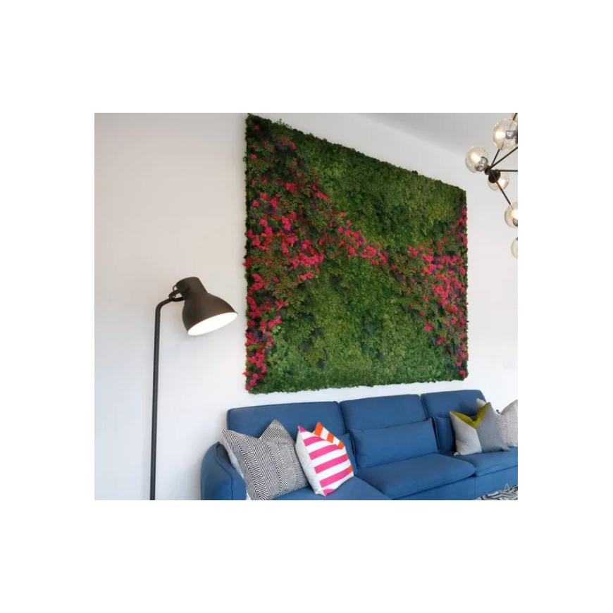 Beautiful ideas for your home in Moss Walls