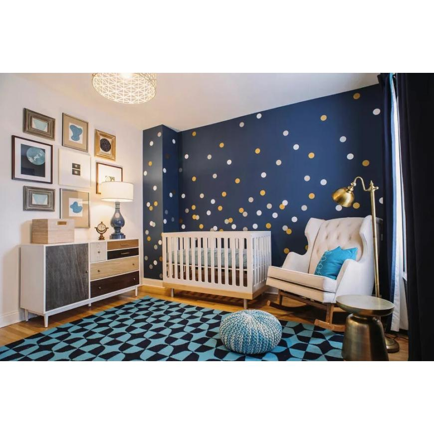10 Pallets of the Swoon-Worthy Navy
