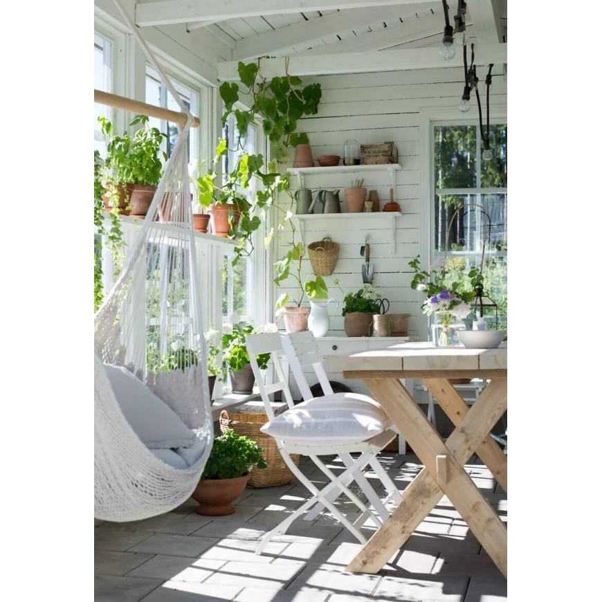 Sunroom Stylistic layout Thoughts