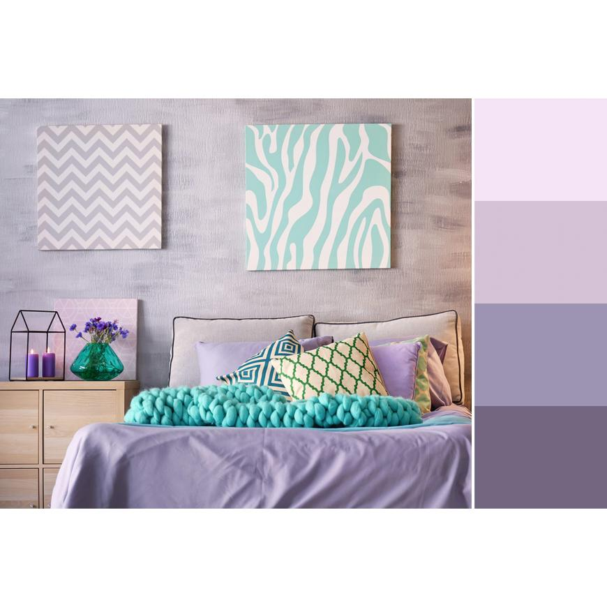 Well-known room colors and how they influence your disposition