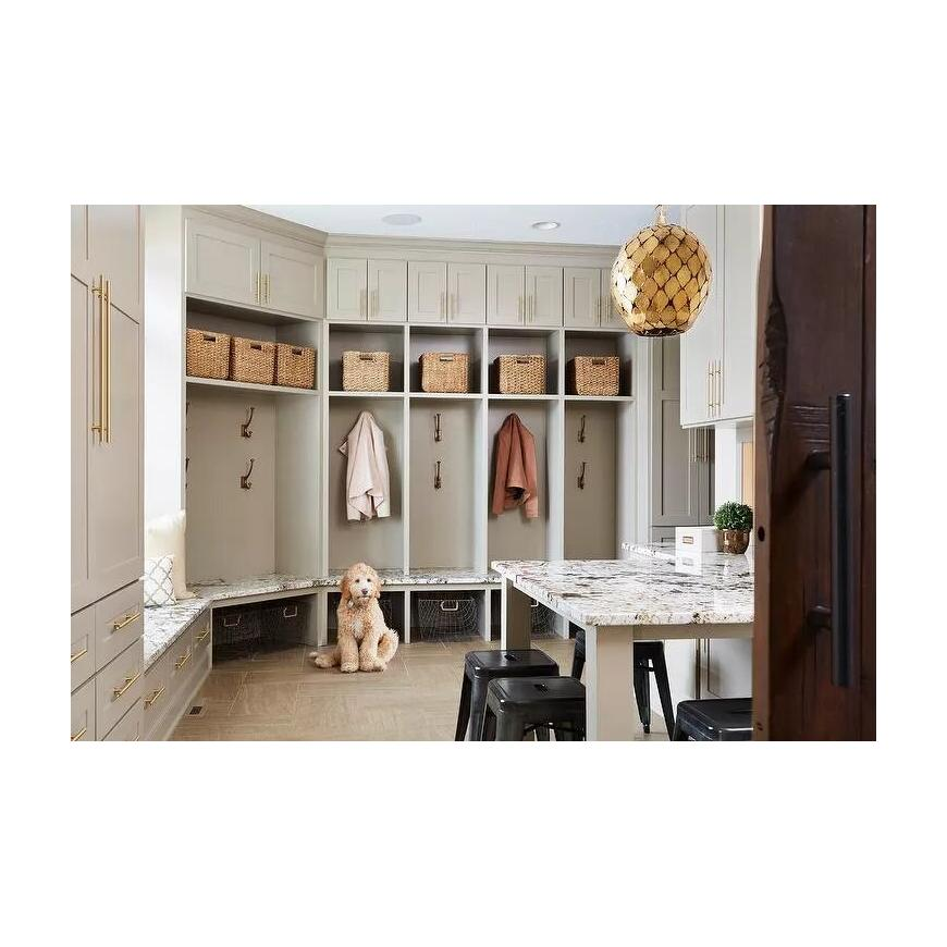 Mudroom Seat Thoughts for Huge and Little Spaces