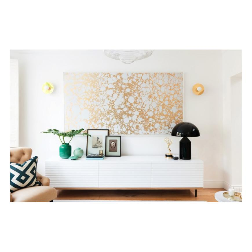 The Art of Wall Art: Ideas for modern wall decoration and how to hang pictures