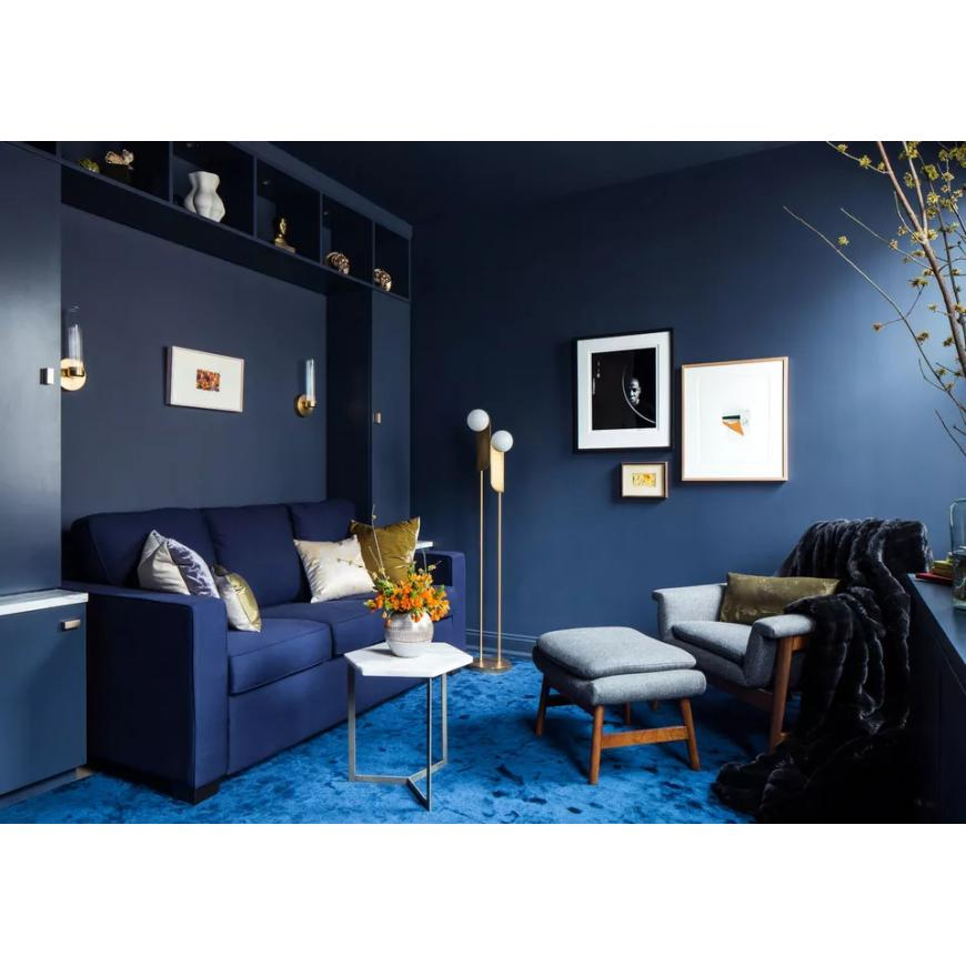Relieving Cool Color Plans to Enhance Your Home