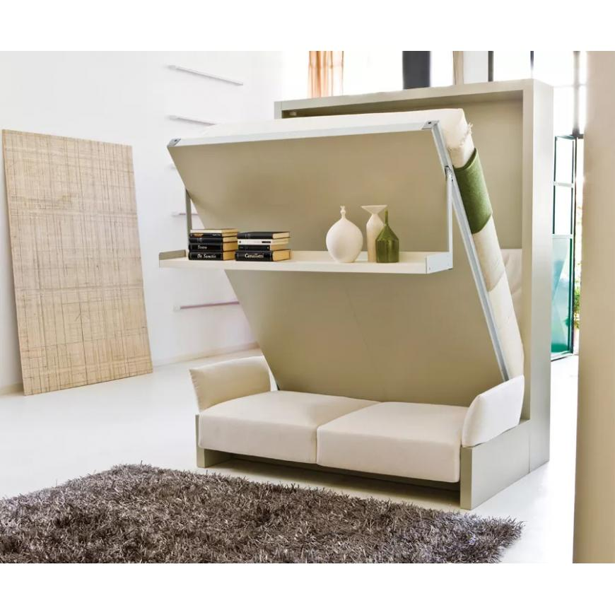Changing Small-Space Furniture Arrangements
