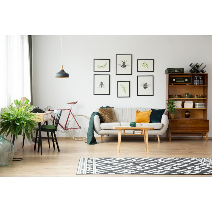 The most effective method to Create the Perfect Gallery Grid in Your Home