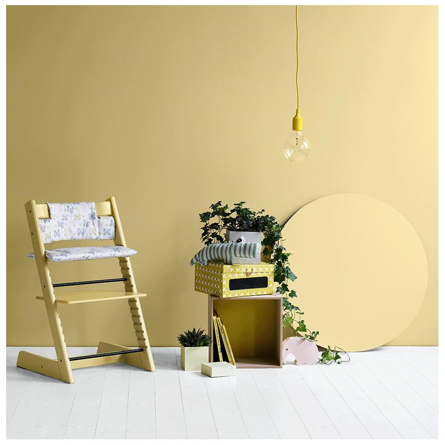 Step by step instructions to DO Color: LEMON YELLOW