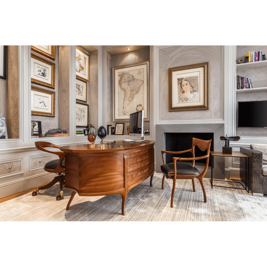 Chic thoughts and cutting edge for your home office