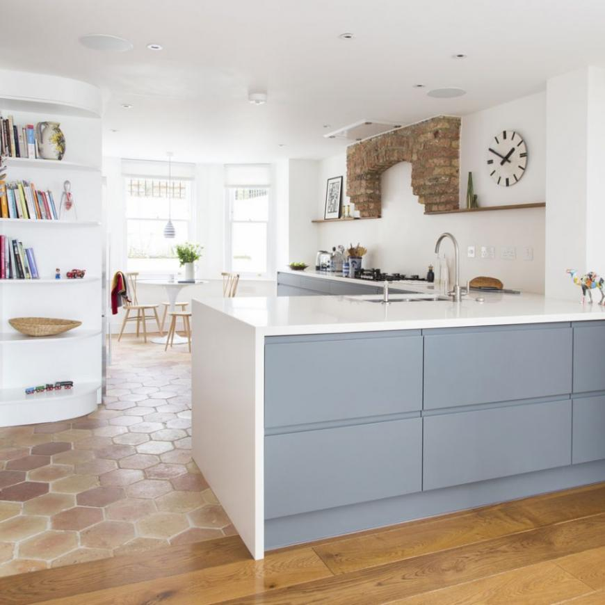 L-shaped kitchen thoughts – for a space that's viable, brief and looks extraordinary